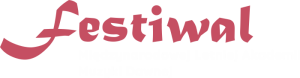 Logo Festiwal Napis White